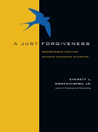Cover A Just Forgiveness
