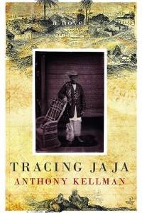 Cover Tracing JaJa