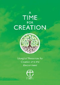 Cover A Time for Creation
