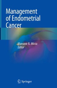 Cover Management of Endometrial Cancer