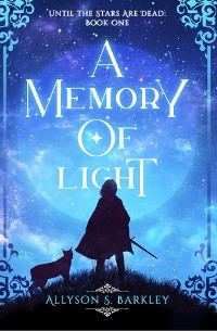 Cover A Memory of Light