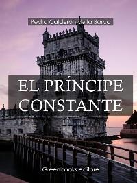 Cover El Príncipe Constante