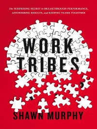 Cover Work Tribes