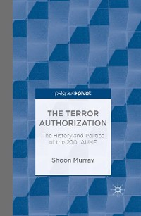 Cover The Terror Authorization