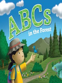 Cover ABCs in the Forest