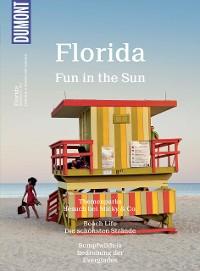 Cover DuMont BILDATLAS Florida