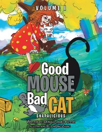 Cover Good Mouse Bad Cat