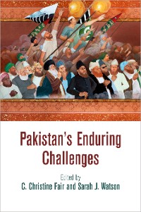 Cover Pakistan's Enduring Challenges