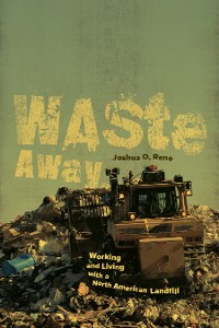 Cover Waste Away