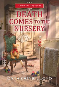 Cover Death Comes to the Nursery