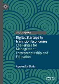 Cover Digital Startups in Transition Economies