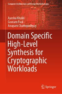 Cover Domain Specific High-Level Synthesis for Cryptographic Workloads