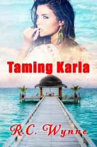Cover Taming Karla