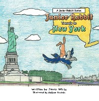 Cover Junior Rabbit Travels to New York