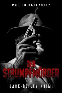 Cover Der Strumpfmörder