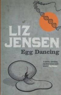 Cover Egg Dancing
