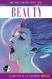 Cover The Beauty 2