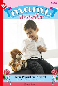 Cover Mami Bestseller 96 – Familienroman