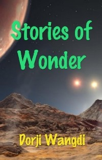 Cover Stories of Wonder