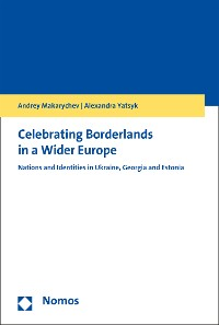 Cover Celebrating Borderlands in a Wider Europe
