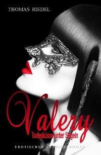 Cover Valery - Todesküsse unter Segeln