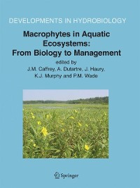 Cover Macrophytes in Aquatic Ecosystems: From Biology to Management