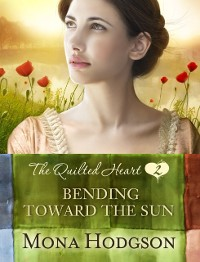 Cover Bending Toward the Sun