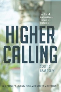 Cover Higher Calling