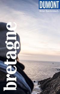 Cover DuMont Reise-Taschenbuch Reiseführer Bretagne