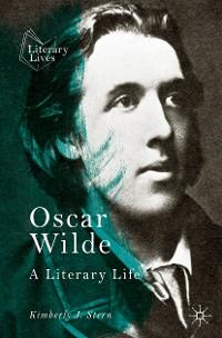 Cover Oscar Wilde