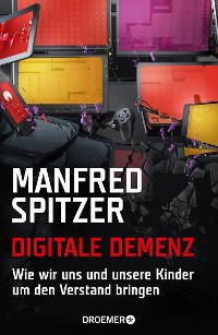 Cover Digitale Demenz