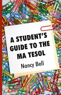 Cover A Student's Guide to the MA TESOL