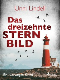 Cover Das dreizehnte Sternbild - Ein Norwegen-Krimi
