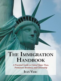 Cover The Immigration Handbook