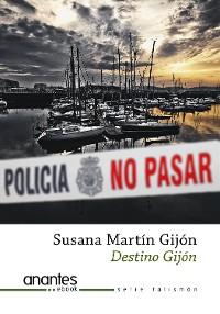 Cover Destino Gijón