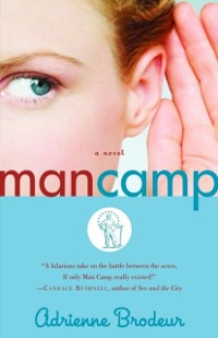 Cover Man Camp