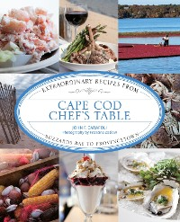 Cover Cape Cod Chef's Table
