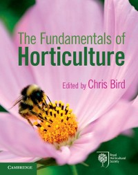 Cover Fundamentals of Horticulture