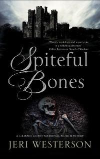 Cover Spiteful Bones