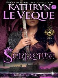 Cover Serpente