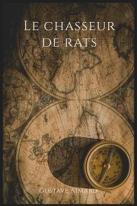 Cover Le chasseur de rats