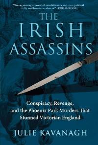 Cover The Irish Assassins