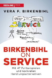 Cover Birkenbihl on Service