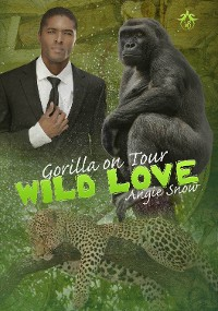 Cover Gorilla on Tour