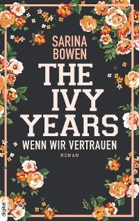 Cover The Ivy Years - Wenn wir vertrauen