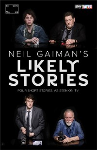 Cover Neil Gaiman's Likely Stories