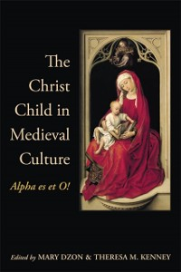 Cover Christ Child in Medieval Culture