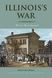 Cover Illinois's War