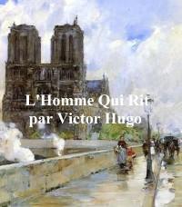 Cover L'Homme Qui Rit