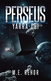 Cover PERSEUS Yarra-chi